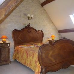 Double bedroom 1st floor